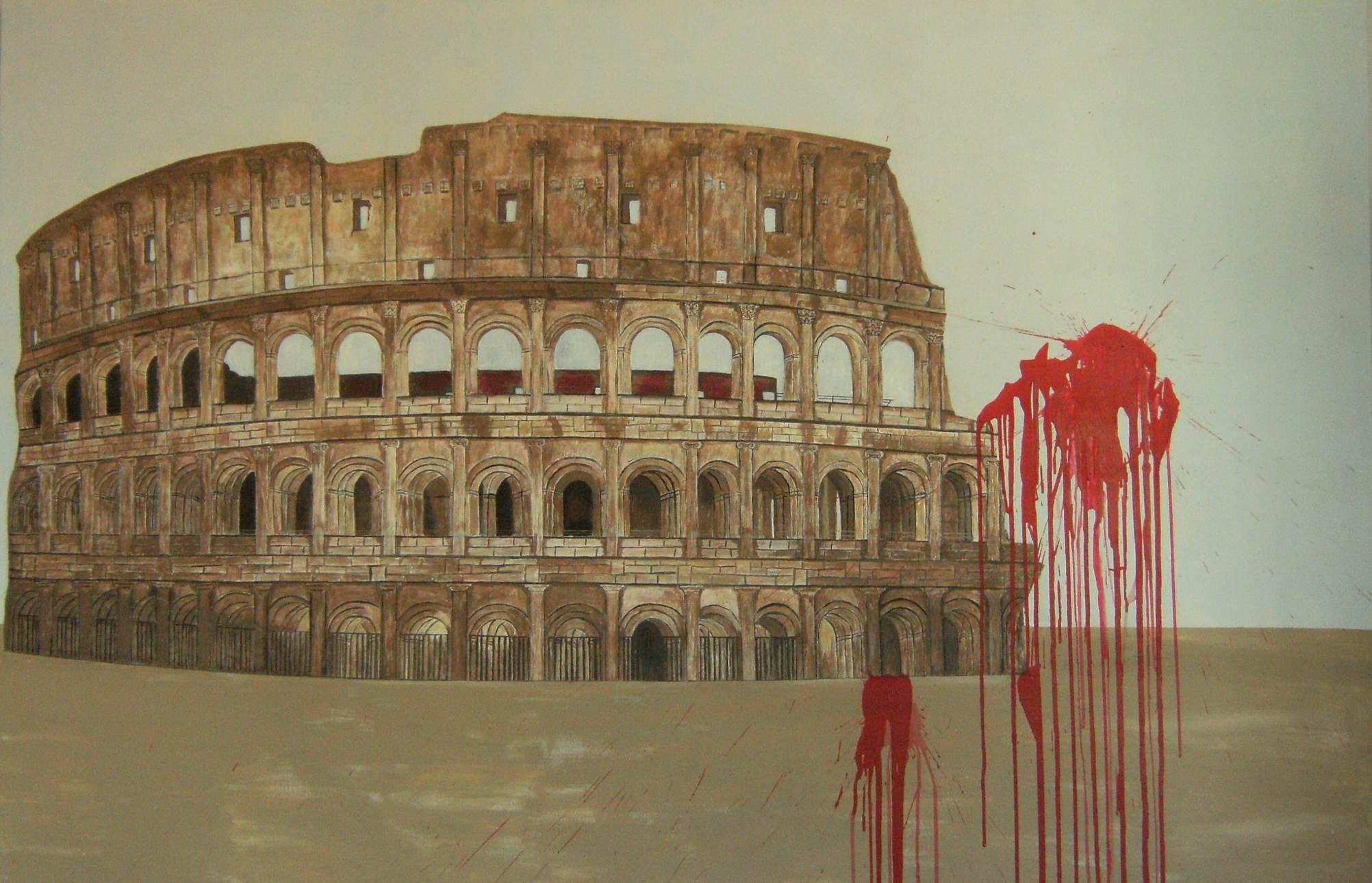 Colosseum / Rom