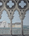 Sicht aus dem Dogenpalast